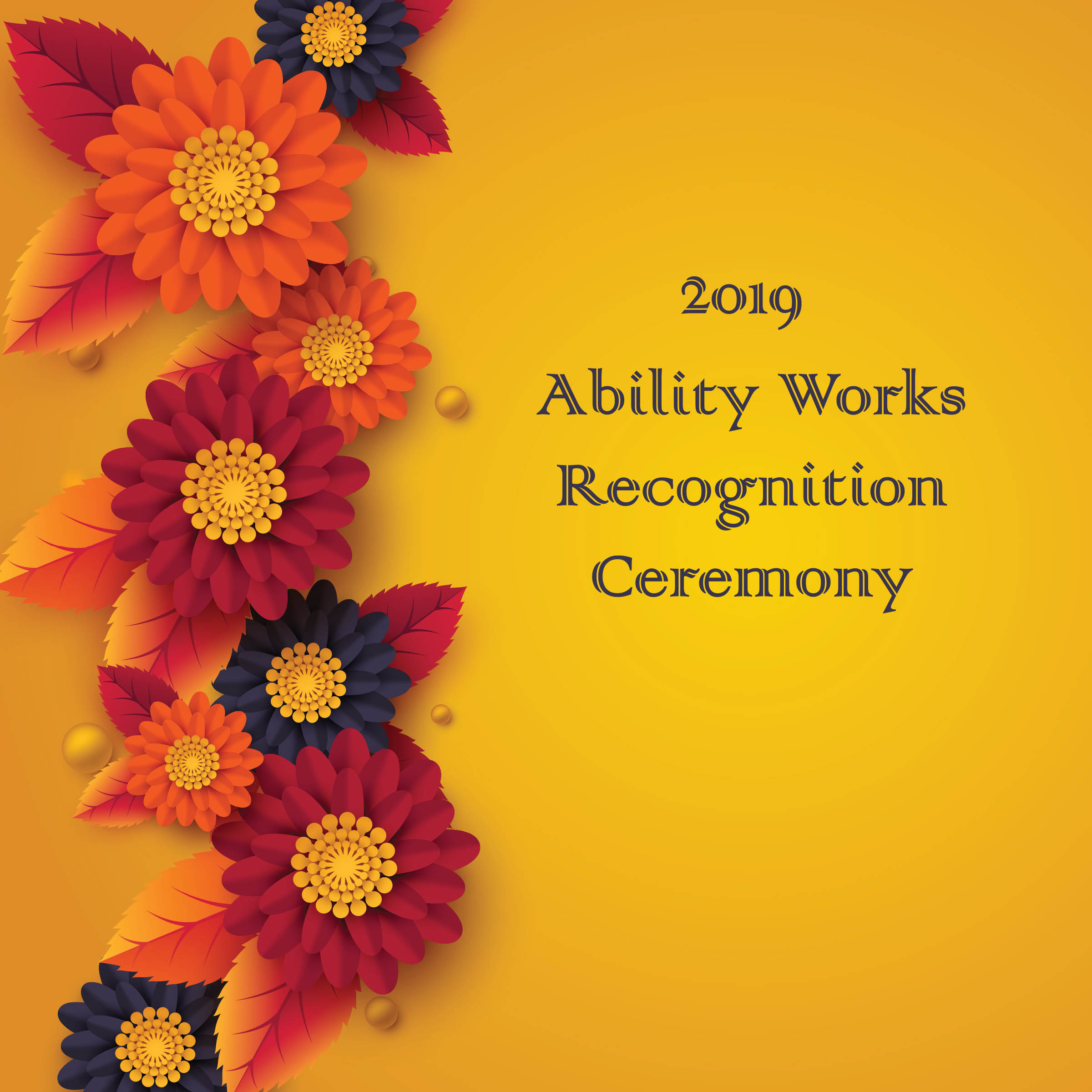Ability Works 2019 Wv Division Of Rehabilitation Services